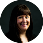 Katie McNaughton - Event Manager