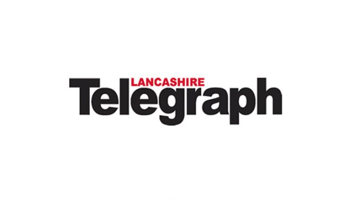 Lancashire Telegraph-John Lee retraces his roots in NW England