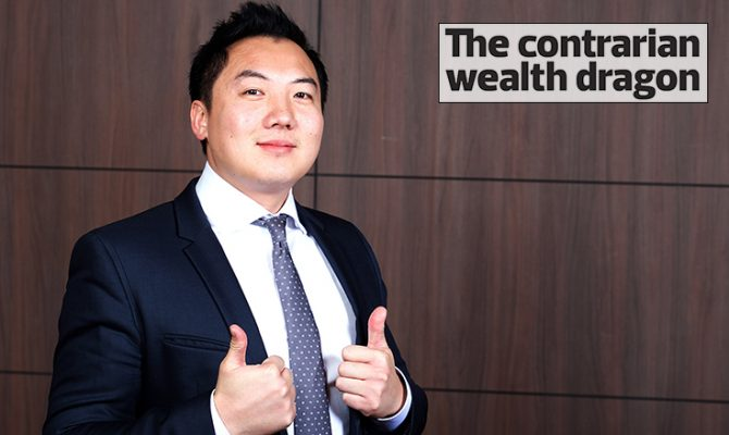 John Lee talks investing, success and how to become a Wealth Dragon