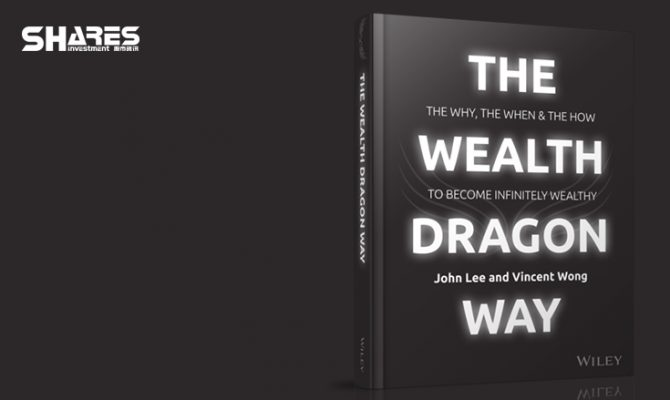 Moneywise giveaway of The Wealth Dragon Way