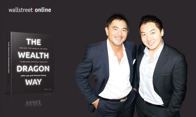 Wallstreet-Online covers The Wealth Dragon Way story