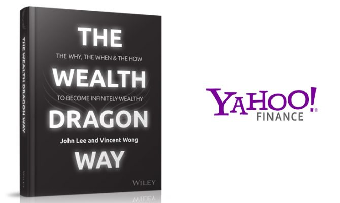 Yahoo Finance picks up on the official launch press release